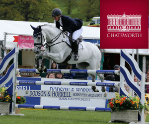 Chatsworth Horse Trials (Chatsworth House)