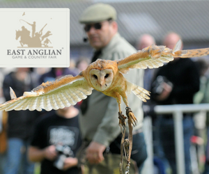 East Anglian Game & Country Fair