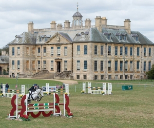Osberton Horse Trials