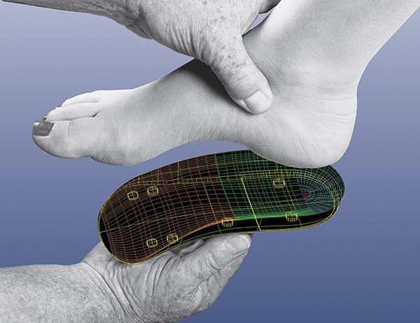 Orthotic Works York